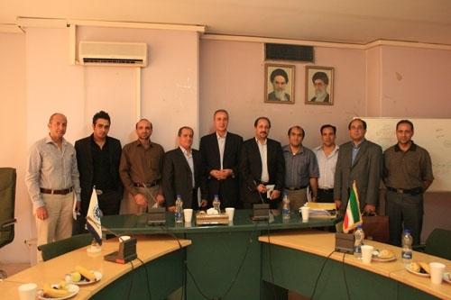 شرکتهای فنی مهندسی حفاظت الکترونیک تهران-یکتانگر-مداربسته