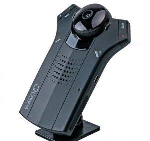 دوربین خودرو - مداربسته -carpa1300