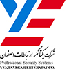 Yektanegar Co.LTD  لوگو